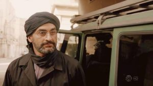 Navid Negahban as Abu Nazir in Showtime's Homeland (Image Credit / Homeland)